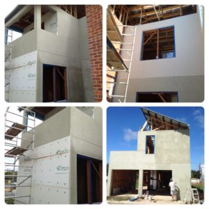 cost of rendering a house adelaide