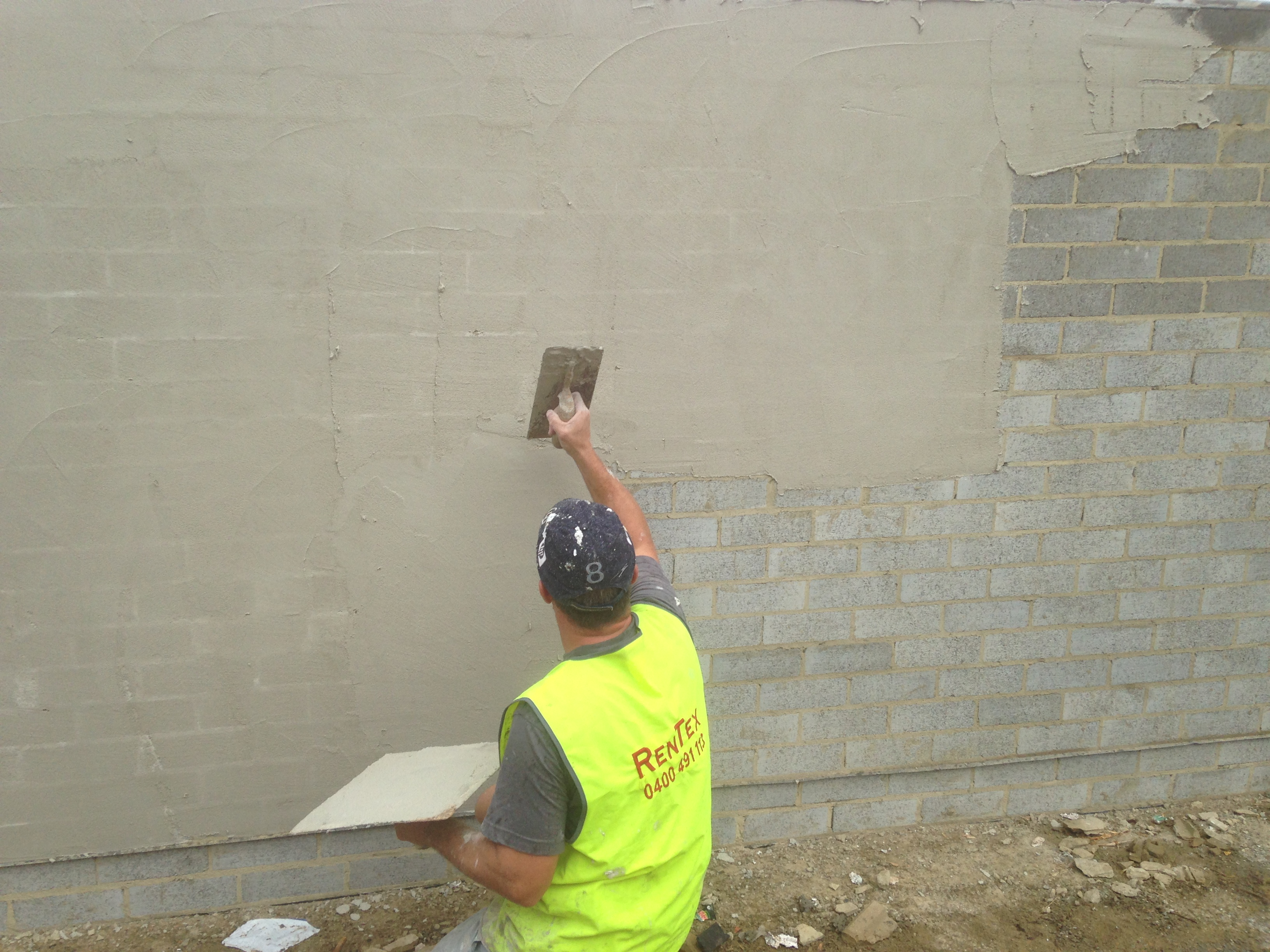 Rentex | Home Render And Texture Specialists In Adelaide