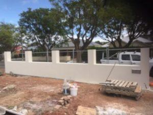 wall rendering adelaide